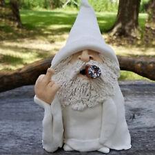 Garden Gnomes Miniature Patio Lawn Yard Garden Decor Funny Lawn Figurine