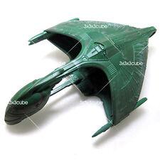 STAR TREK Collection #5: Romulan War Bird Diecast Model Starship Spaceship