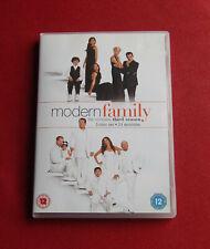 Modern Family - The Complete Third Season - Region 2 DVD Boxset - Series 3 Three