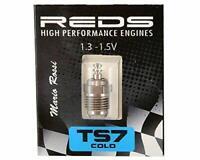 R E D S RACING Candela Turbo Fredda 7 Made in Japan TS7 Mugen ASSOCIATED KYOSHO
