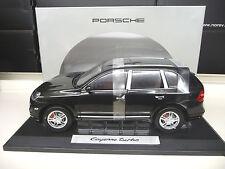 Norev 1:18 Porsche Cayenne Turbo Dealer Edition  SHIPPING FREE WORLDWIDE
