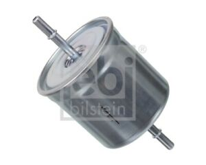 Fuel Filter fits VOLVO S60 Mk1 2.5 02 to 10 30636704 Febi Top Quality Guaranteed