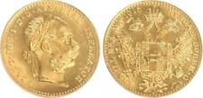 Österreich 1 Dukat Gold 1915 Franz Joseph I. 1848-1916. prägefrisch