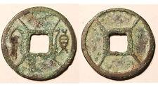 Wang Mang 7-23 AD. Huo quan 3,1 gr. - 21,34 mm #au173