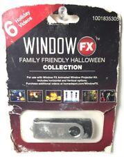 (Read Description) WindowFX Halloween Theme 6 Animated Video Collection New