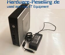 HP T510 Thin Client 2GB FLASH 4GB RAM Via Eden X2 U4200 712301-041