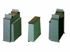 VOLLMER 42541 H0 Set di testa di Ponte, due pezzi # NUOVO in scatola originale #