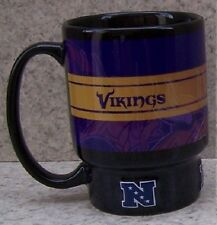 Coffee Mug Sports NFL Minnesotta Vikings NEW 16 ounce cup with gift box