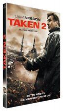 Taken 2 DVD NEUF SOUS BLISTER