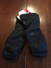 The North Face Revelstoke Mitt Mittens Mens XL Black NWT