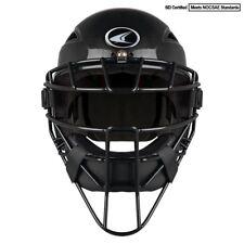 Champro Hel-Max YOUTH Baseball Adjustable One-Piece Catcher Helmet Mask Headgear