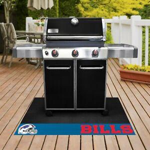 Buffalo Bills Grill Mat Tailgate Accessory