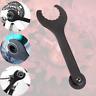 Bottom Bracket BB Install Tool Spanner Shimano Hollowtech II Wrench Crankset UK