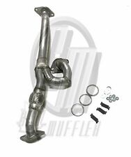 Mazda 6 3.0L FLEX PIPE  2006-2008 INC Gaskets & hardware 10H74146251