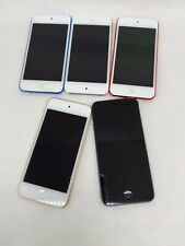 Apple 6th Generation  iPod Touch ( Choose Color & Capacity Below)