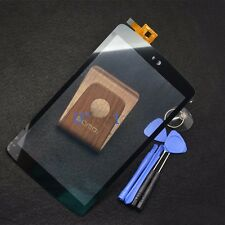 Black Touch Screen Digitizer Replacement For LG G Pad F 8.0 V495+Tool