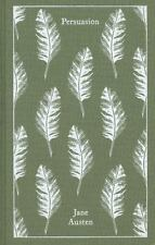 A Penguin Classics Hardcover: Persuasion by Jane Austen (2012, Hardcover)