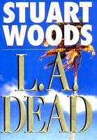 L.A. Dead (Stone Barrington) by Stuart Woods