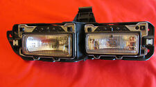 New OEM 1992-1993 Geo Storm Left Headlamp Headlight Assembly 97025339