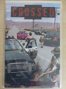 "Crossed Badlands 15 ""Wrap Cover"" - 2012 Avatar"