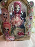 Mystixx Rococo Talin Zombies Change Face Vampire Doll