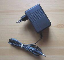 OEM AA-121ABN AC Adaptor 30-123-122003 Netzgerät für Teledat 331 LAN Stromkabel
