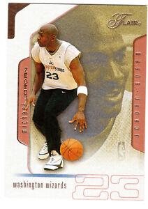 2001-02 Flair #121 Michael Jordan