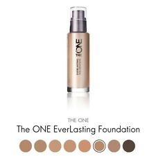 ORIFLAME THE ONE ETERNO Base - Natural beis, 30ml NUEVO