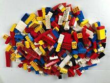 LEGO LOT 1 KG BRIQUES BRICKS LEGOLAND SYSTEM
