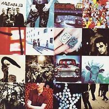 U2 : Achtung Baby CD (2001)