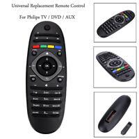Rechange TV Télécommande Universelle pour Philips TV / DVD / AUX