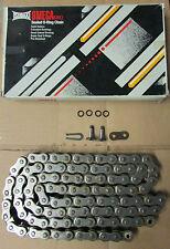 Tsubaki Omega 630 drive chain O-ring 100 links kawasaki yamaha honda suzuki