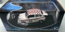 Solido Fiat 850 Abarth 1/18
