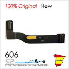 """821-1722-A 8211722A Power Board Audio Flex Cable Para Macbook Air 13.3 """" A1466"""