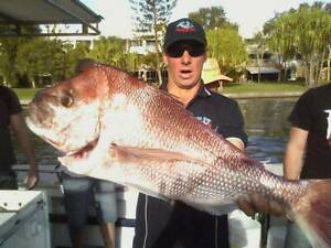 True Blue Fishing Charters - truebluefishing.com.au - Gold Coast