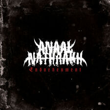 Anaal Nathrakh - Endarkenment CD