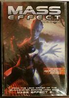 Mass Effect Volume 1: Redemption von Mac Walters, 2010, TPB, Dark Horse Comics