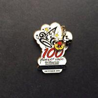 WDW - Share A Dream Disney MGM Studios 100 Years of Magic Disney Pin 7040