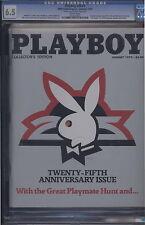 CGC - Playboy 1