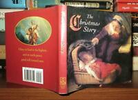 Blaiwas, Peter M. THE CHRISTMAS STORY  1st Edition Thus 1st Printing