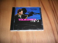 Agoston Bela with Frank London - Tikmonka [Jazz, World]
