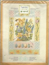 Lanarte- Libelle Vintage  X-kit  Marjolein Bastin Spring OOP