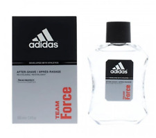 Adidas Team Force After Shave For Men 3.4oz / 100ml - NEW