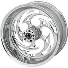RC Components 16350-9970-85C Savage Chrome Wheels