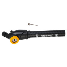 Spalding NBA Basketball Dual Action Pump Luftpumpe mit Druckmesser