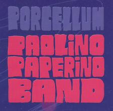 "PAOLINO PAPERINO BAND ""PORCELLUM"" LP, NEW! ITA PUNK ROCK-SKA-ROCK DEMENZIALE"