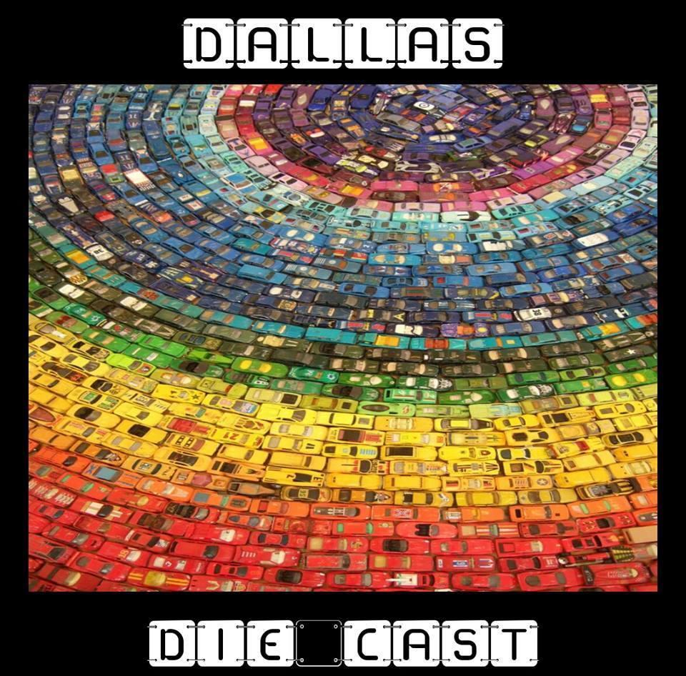 Dallas Die Cast