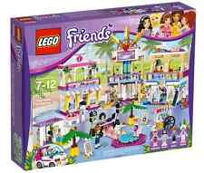 LEGO ® Friends 41058 Heartlake centro commerciale NUOVO _ Heartlake shopping mall NEW