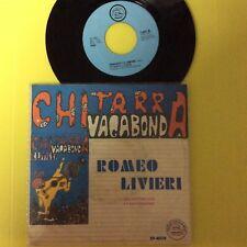 Romeo Livieri – Chitarra Vagabonda - 7-3444
