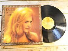 DALIDA LE SIXIEME JOUR LP 33T VINYLE EX COVER EX ORIGINAL 1975